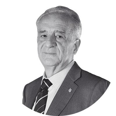 Adolfo Martínez Palomo